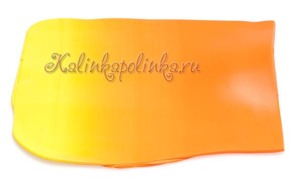 Калинкаполинка Kalinkapolinka полимерная глина мастер-класс