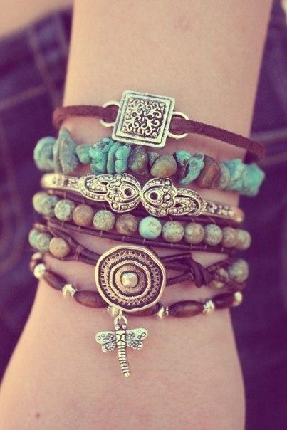 оригинальные браслеты