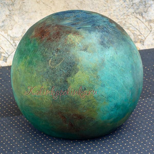 тонировка полимерной глины мастер-класс