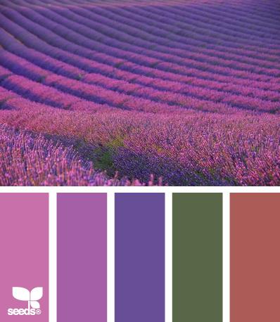 Как получить нужный цвет? Рецепты цвета.