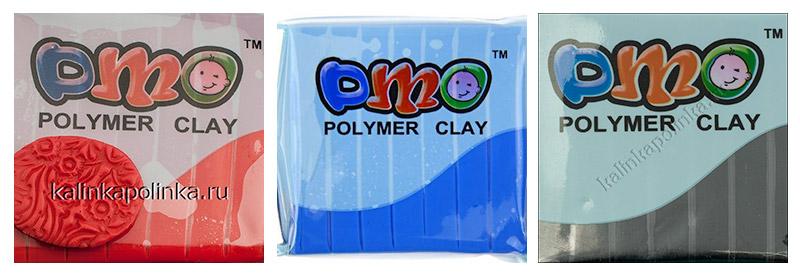 Полимерная глина купить